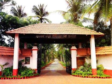 Indus Valley Ayurvedic Centre Mysore India
