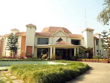 NaturOville Retreat Rishikesh India