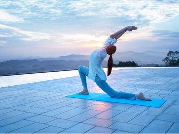 Devaaya Ayurveda and Nature Cure Centre Yoga Retreat