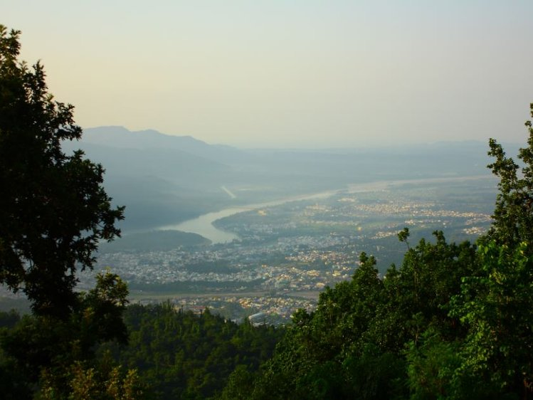 Ananda In the Himalayas - Indian Residents Tehri India 11