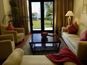 Ananda In the Himalayas - Indian Residents Ananda Suite