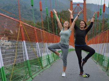 Om Shanti Om Yoga Teacher Training Course