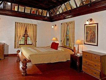 Kalari Kovilakom - The Palace of Ayurveda Kovilakom Suites