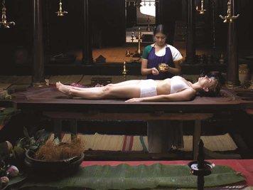 Somatheeram Ayurveda Village Body Purification Therapy