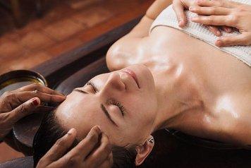 Kairali Ayurvedic Healing Village Psoriasis Treatment