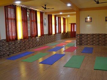 Kaivalya Yoga School 200 hr Hatha Yoga Teacher Training
