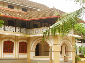 Niramayam Heritage Ayurveda Retreat Thrissur India