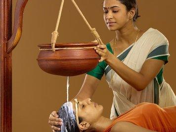 The Raviz Resort and Spa Ashtamudi Lifestyle: Destress Program