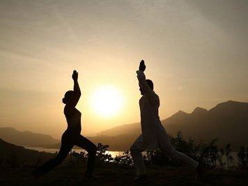 AYM Yoga School 200 Hours Yoga Teacher Training