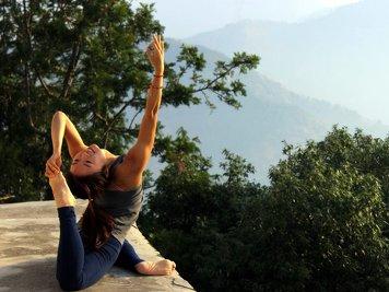 World Peace Yoga School REIKI LEVEL III