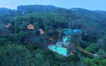 Vythiri Village Wayanad India