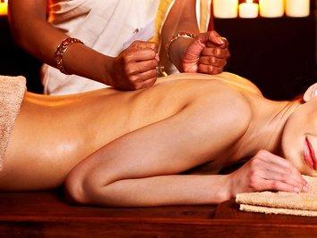 Vythiri Village Rejuvenating Spine and Joints