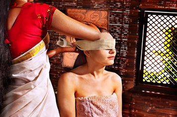 Rajah Island - Indian Residents Ayurvedic Treatment Package