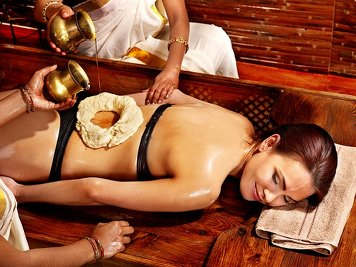 Rajah Healthy Acres - Indian Residents Ayurvedic Treatment Package