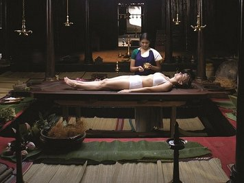Rajah Beach - Indian Residents Ayurvedic Treatment Package