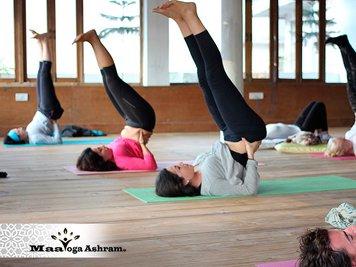 Maa Yoga Ashram Yoga Retreat