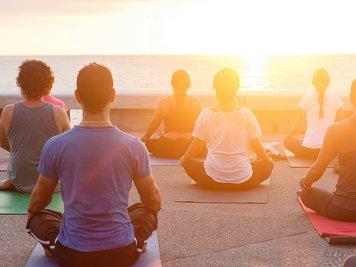 Rishikesh Sadan Meditation Retreat
