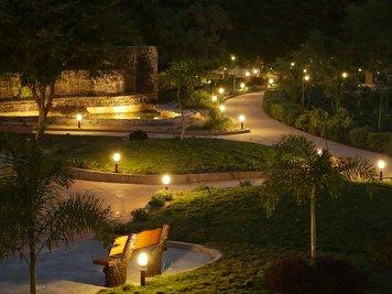 Nimba Nature Cure Village NRr. Mehsana India