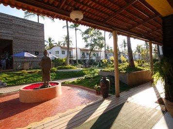 The Windflower Resorts & Spa, Mysore Mysore India