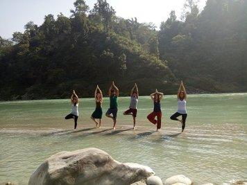 Siddha Yoga Peeth  Yoga Teacher Training