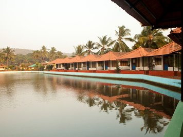 Mahi Yoga Center Goa India