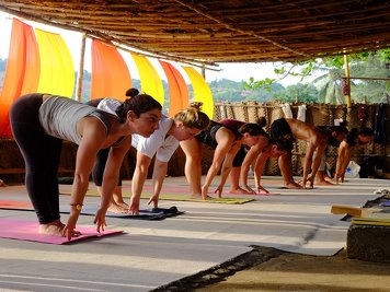 Shree Hari Yoga Center Yoga Teacher Training
