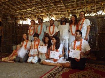 Shree Hari Yoga Center Yoga Teacher Training