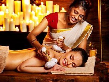 Kare Ayurveda and Yoga Retreat Arthritis Package