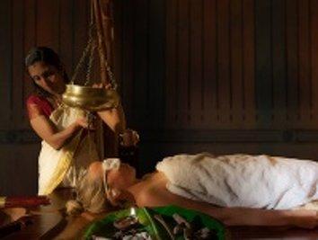 Svaztha Ayurveda Retreat Taste of Ayurveda