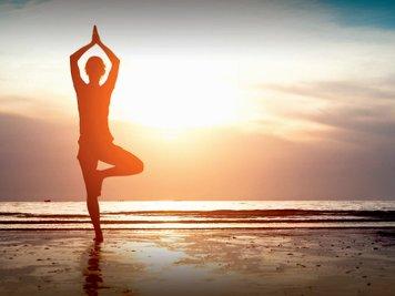 The Beach House Goa Yoga and Spa Retreat