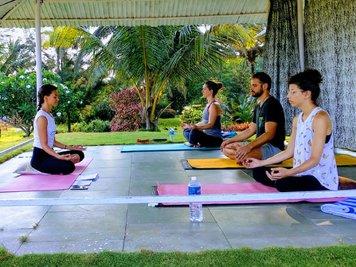 Vimoksha Yoga 100 Hrs Hatha Yoga Teacher Training Course