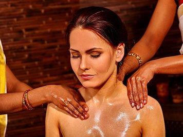 Niraamaya Retreats Surya Samudra Body Purification & Detox Program (Panchakarma Therapy)