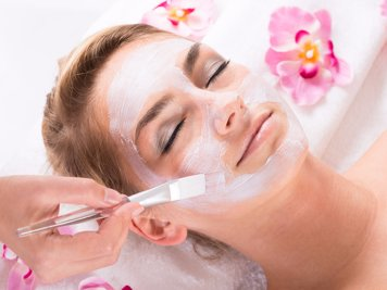 Niraamaya Retreats Surya Samudra Ayurveda Skin Care Program