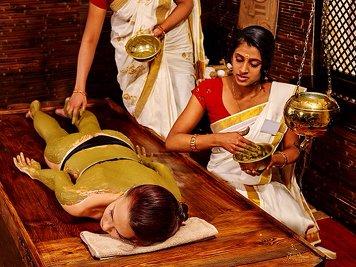 Niraamaya Retreats Surya Samudra Slim Body by Ayurveda