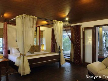 Niraamaya Retreats Surya Samudra Banyan Tree or Octagon