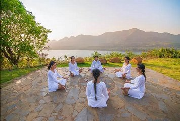 Atmantan Wellness Resort (For Indian Residents) Yoga Retreat