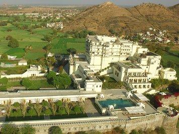 Raas Devigarh Udaipur India
