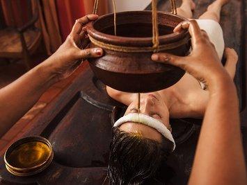 Deepanjali Wellness & Retreat Panchakarma Program