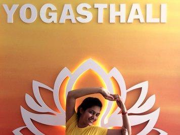 Yogasthali Yoga Society Jaipur India