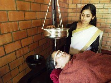Namaste Ayurvedic Wellness Center Insomnia Treatment Program