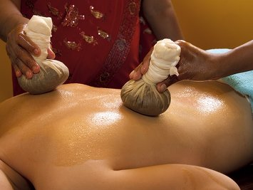 Namaste Ayurvedic Wellness Center Rejuvenation Package