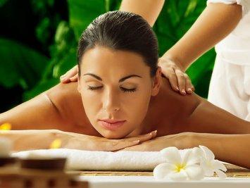Beach and Lake Ayurvedic Resort Rejuvenation Therapy