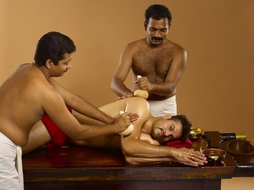 Ananda Lakshmi Ayurveda Retreat Arthritis Management Program