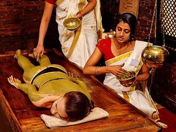 ShinShiva Ayurvedic Ashram Slimming Program