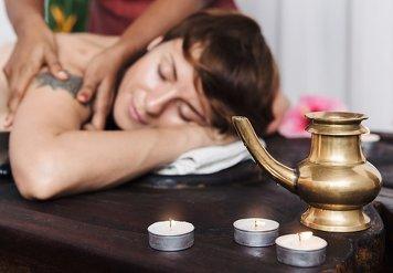 ShinShiva Ayurvedic Ashram De-Addiction Program
