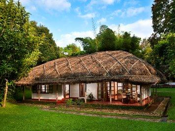 Spice Village Thekkady India