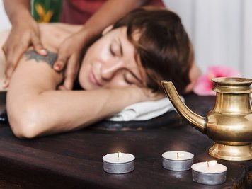 Spice Village Ayurveda Rejuvenation Package