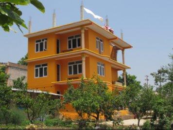 Shanti Yoga Ashram Kathmandu Nepal