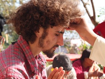 Shanti Yoga Ashram Kundalini Yoga Chakra Activation retreat