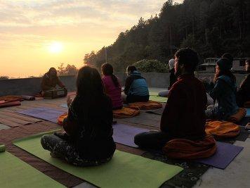 Shanti Yoga Ashram Tantra Lifestyle Program